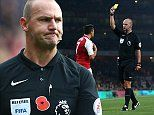 Bobby Madley quit as Premier League referee due to marriage breakdown