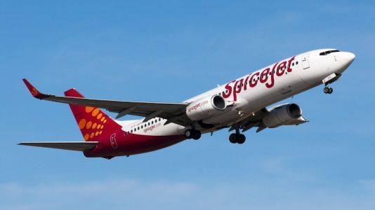 Spicejet announces a sale on international flights