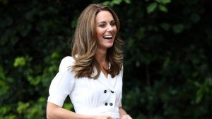 Kate Middleton is 'not afraid' to go against this royal parenting tradition
