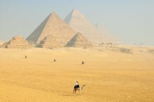 Main Climate Characteristics of Cairo and Tips for Egypt Travel