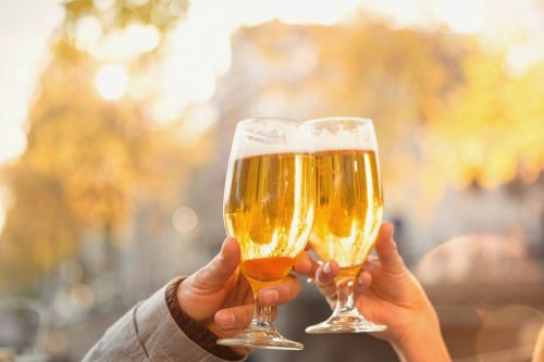 A beer company wants to pay you £1,000 to go to Belgium, drink beer and chill