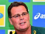Coach Erasmus reveals they Springbokswould sacrifice home advantage to play Lions this summer