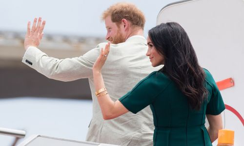 Royal secrets: The incredible lengths Meghan Markle and Kate Middleton's staff go to when packing