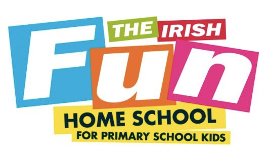 The Irish Fun - Here's the solutions to Day 6 activities for primary school kids to print off and do at home