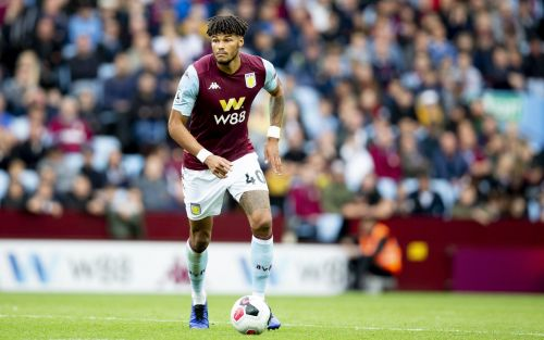 Tyrone Mings' England debut comes at a cost to Aston Villa, who now owe Bournemouth extra £250,000