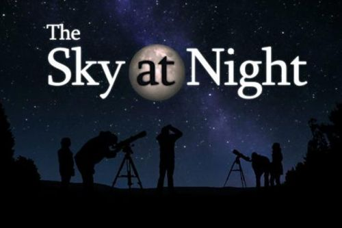 Who are the Sky At Night presenters? Meet the four faces behind BBC show