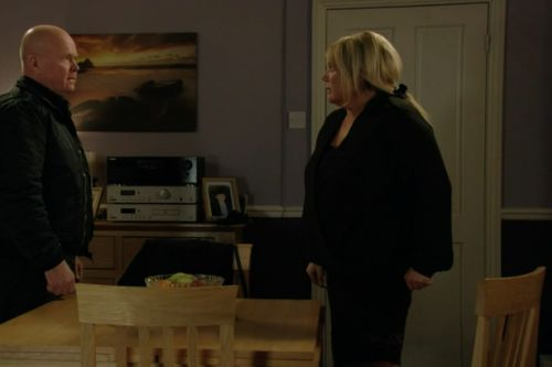 EastEnders fans in for explosive week as Mick and Linda's secret causes storm