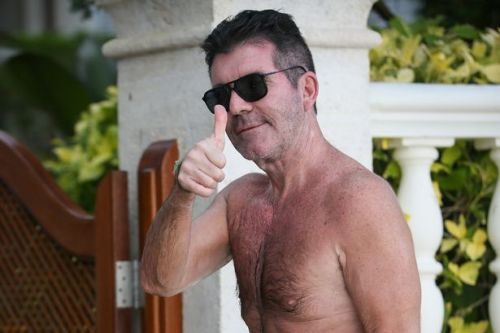 Simon Cowell shares gruelling workout that keeps him slim after weight loss