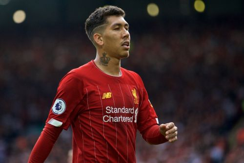 """Priceless"" Firmino ""makes everything tick,"" praises Alexander-Arnold"