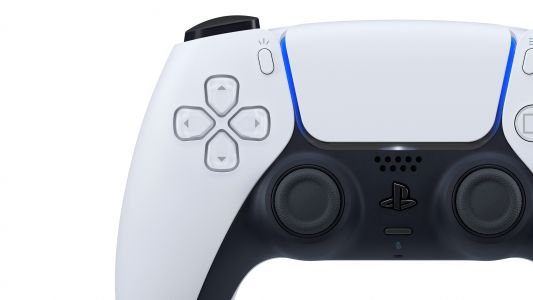 PS5 DualSense controller may get wireless charging and extra buttons add-on