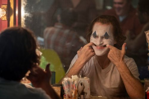 Joaquin Phoenix admits being 'uncomfortable' about mass shooting controversies surrounding Joker and why he stayed quiet