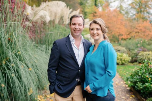 A royal baby for Luxembourg: Guillaume and Stephanie are expecting their first child