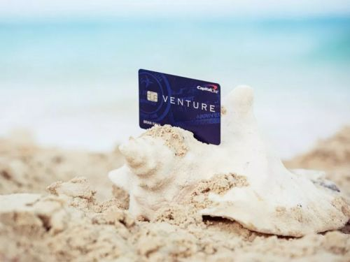 The Capital One Venture card is one of the best travel cards available, and its annual fee is even waived the first year
