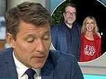 Ben Shephard holds back tears as he sends well wishes to Kate Garraway's husband Derek