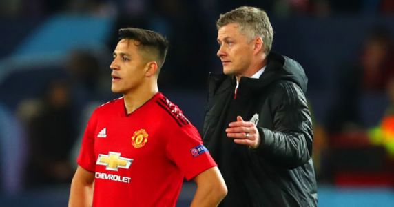 Alexis Sanchez does not want Man Utd return, as price tag circulates