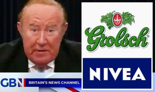 'You should be ashamed!' Fury at GB News boycott demands as more firms pull support