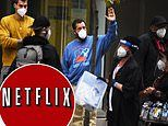 Netflix becomes first major studio to require COVID vaccinations on all US productions