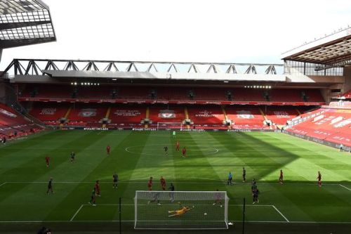 Liverpool vs Burnley LIVE score - Team news, TV channel and live stream details