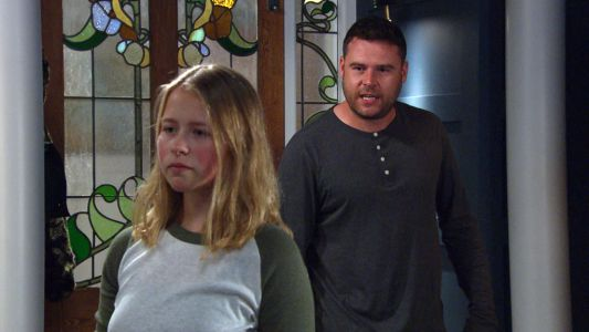 Emmerdale spoilers: Aaron Dingle and Liv Flaherty ripped apart in biggest ever row