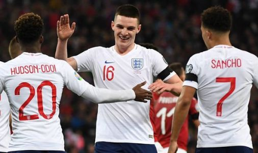 Declan Rice and Tiemoue Bakayoko could switch clubs as Chelsea look to upgrade midfield