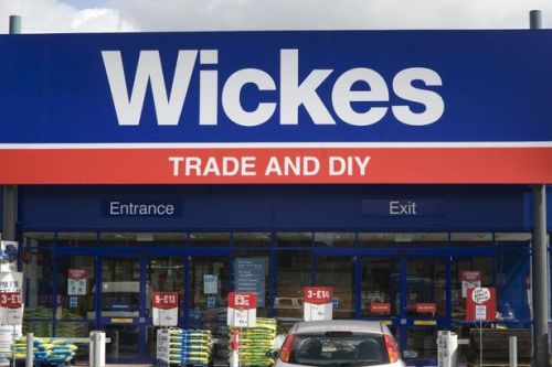 Wickes tells all workers to stay home on Boxing Day as 'thank you' for hard work