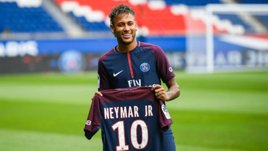 Neymar transfer news: Barcelona offer PSG £90m plus choice of players