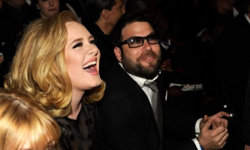 Adele announces split from husband of three years Simon Konecki