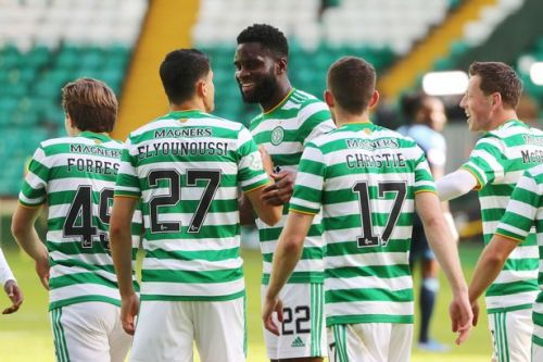 Celtic fans are counting their Ten In A Row chickens before they hatch - Hotline