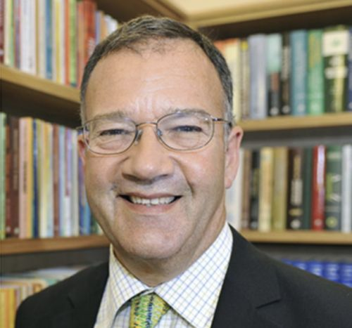 The Queen's Doctor, Peter Fisher, Killed While Cycling In Central London