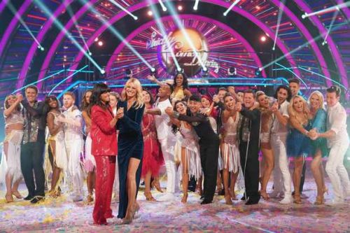 Strictly Come Dancing 2019 confirmed contestants - first official look at full celebrity line-up