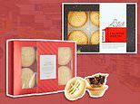 Asda's £1.50 mince pies are name best supermarket buy