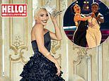 Strictly's Karen Hauer reveals it would be 'incredible' to dance with a female partner