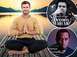 Yes, you can get a Hollywood hunk in your bedroom thanks to latest trend for celebrity sleep stories