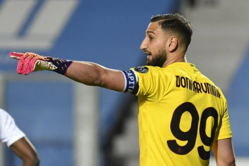 Former Italy star slams Donnarumma for a lack of ambition as keeper joins Paris Saint-Germain