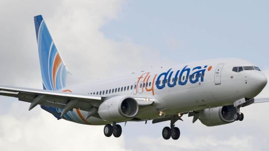 Flydubai to launch services to Sohar in Oman