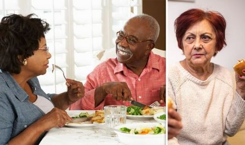 Dementia: 'MIND' diet linked to improved cognitive performance - what is it?