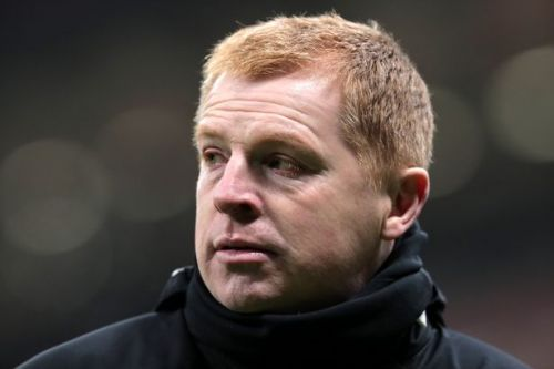 Neil Lennon insists the real Celtic are standing and hails 'high standard' side