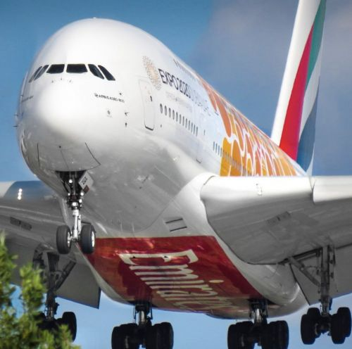 Emirates Group Announces A Loss - To The Tune Of AED22 Billion