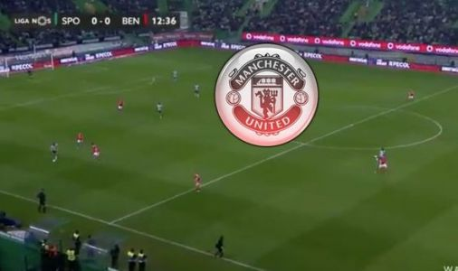 Bruno Fernandes pass leaves Man Utd fans in awe - 'Martial and Rashford will feast off it'
