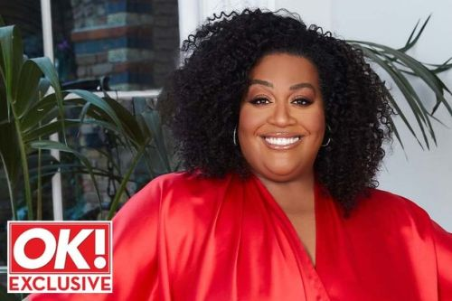 Alison Hammond regrets not having more children as 'she has so much love to give'