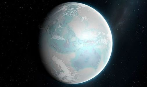 'Snowball Earth' Planet's deep freeze period may have been fuelled by weak tides - study