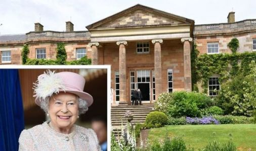 When can you visit Hillsborough Castle: The Queen's Northern Ireland royal home