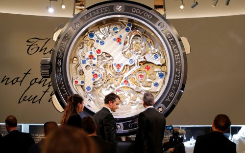 SIHH rebrands asWatches and Wonders Geneva, welcoming the public in a bid to woo the'now generation'