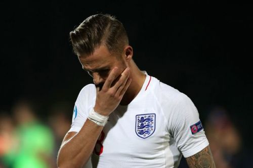 James Maddison sweating on England future as Gareth Southgate fires warning to stars