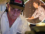 José Padilla dies aged 64: Legendary Ibiza DJ passes away after colon cancer battle