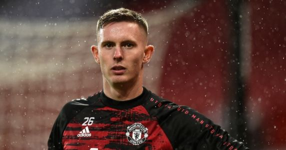 Solskjaer 'disagrees completely' after journalist claims Man Utd star is in make-or-break scenario