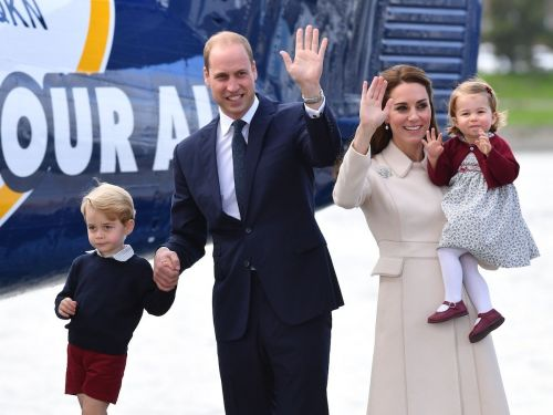 The 25 best photos of the royal family on vacation, from Balmoral to the Caribbean