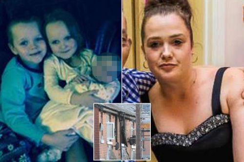 Critically-ill mum of four children murdered in house fire 'may not be fully aware her kids have died'