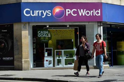 Best Currys PC World Black Friday 2018 deals UK