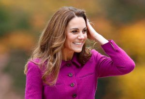 Kate Middleton is reportedly 'much more relaxed' since lockdown